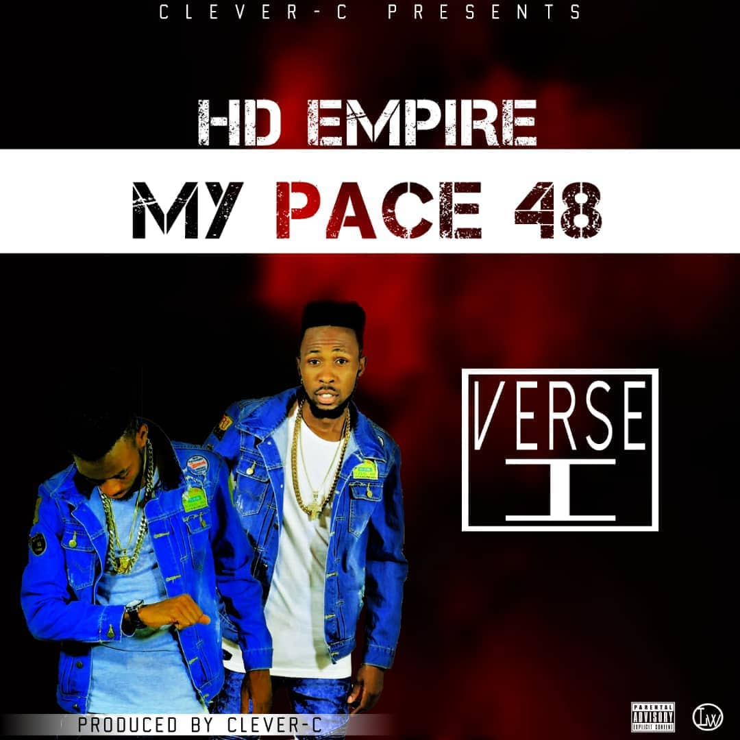 HD Empire – My Pace 48 (V 1) (Prod  By Clever-c) – DJ Showstar