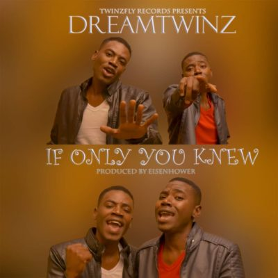 Dreamtwinz - If Only You Knew (Tmaster)
