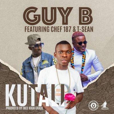 Guy-B ft Chef 187 & T-Sean - Kutali (Prod. by Thee High Grade)