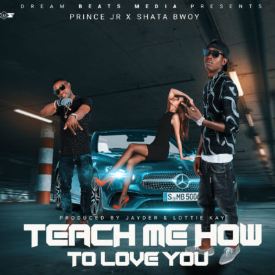Prince Jr ft ShattaBwoy - Teach me how to love you