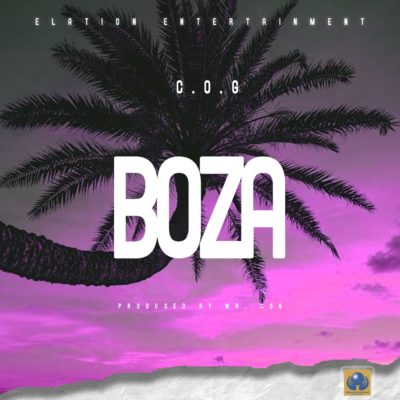 C.O.G - Boza (Prod. by Mr COG)