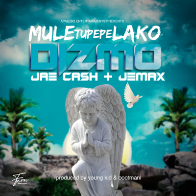 Dizmo ft Jae Cash & Jemax - Muletupepelako (Prod. by Young Kid & Bootman)