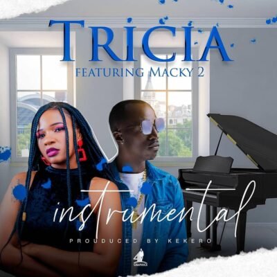 Tricia ft Macky 2 - Instrumental (Prod. by Kekero)