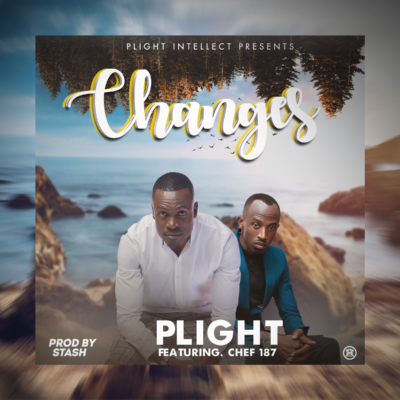Plight ft Chef 187 - Changes (Prod. by Stash)