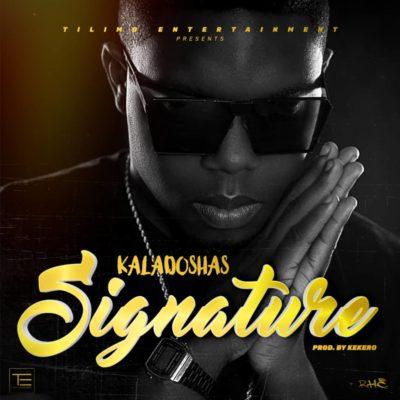 Kaladoshas - Signature (Prod by Kekero)