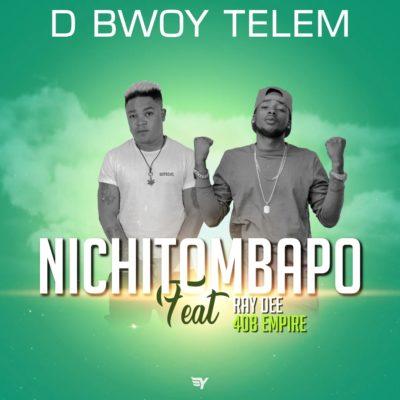 D Bwoy Tellem ft Ray D_Ni nchito (Prod by Silentt Erazer)