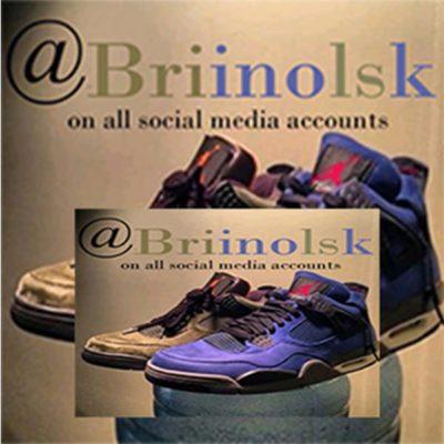 Briino - Let Me Go (Prod. by Briino)