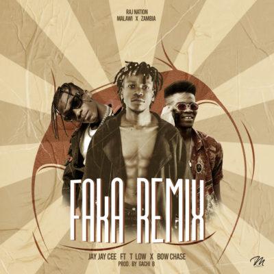 Jay Jay Cee ft Bow Chase & T-Low - Faka (Remix) Prod. by Gachi B