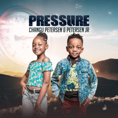 Changu Petersen & Petersen Jr - Pressure