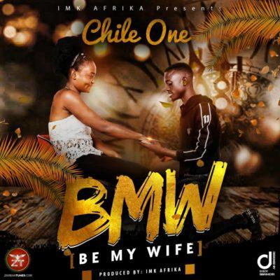 Chile One - BMW (Be My Wife)Prod. by IMK Afrika