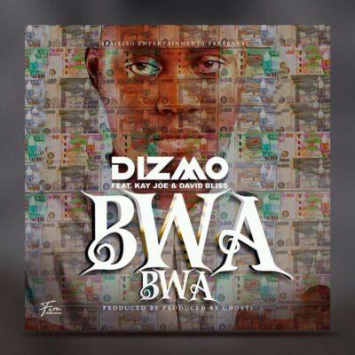 Dizmo ft David Bliss & K Joe - Bwa_Bwa (Prod. by Bootman)