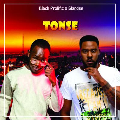 Black Prolific x Slapdee - Tonse