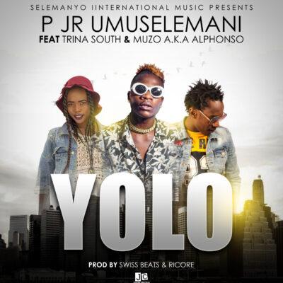 P Jr Umuselemani ft Trina South & Muzo aka Alphonso