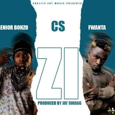 C,S ( Senior Bonzo & Fwanta ) - Zi (Prod. by Jay Swagg)