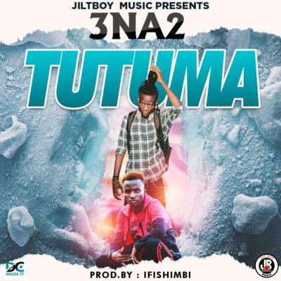 3 Na 2 - Tutuma (Prod. by Ifishimbi)